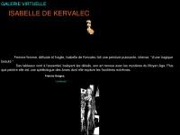 isabelle-de-kervalec.com