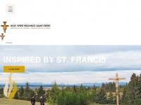 Franciscanfriars.ca