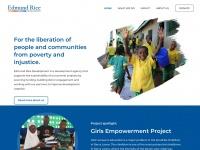 edmundricedevelopment.org Thumbnail