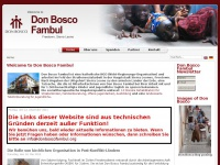 Donboscofambul.org