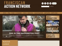 franciscanaction.org Thumbnail