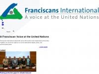 Franciscansinternational.org