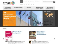 Cidse.org