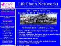 lifechain.net