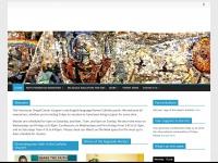 Franciscanchapelcentertokyo.org
