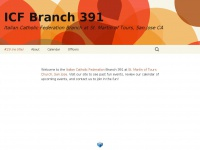 Icfbranch391.org