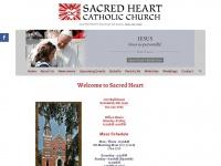 Sacredheartsavannah.org