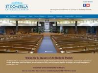 stdomitilla.org