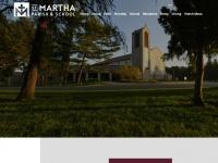 St-martha.org