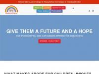Abodeforchildren.org