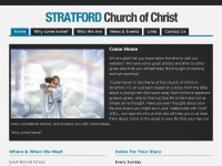 Stratford-church.org.uk