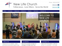 New Life Church | O'Fallon, MO 63366