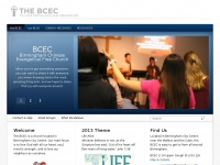 Thebcec.org.uk