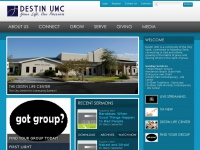 Destinumc.org