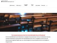 Fumcwoodstock.org
