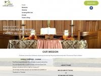 Fumcmanchester.org