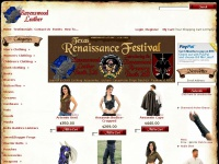 ravenswoodleather.net