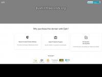 Bushin30seconds.org