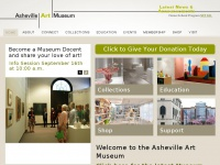 Ashevilleart.org
