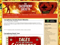 cacophony.org Thumbnail