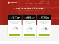 intrahost.co.uk Thumbnail