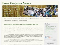Healthcarejustice.org