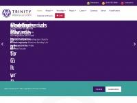Trinityucity.org