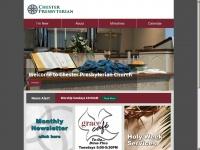 Chesterpres.org