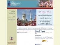 Firstpresbyterianmartinsville.org