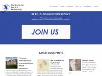 presbypeacefellowship.org