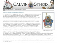 calvinsynod.org