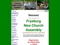 fryeburg.org