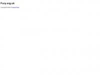 Fury.org.uk