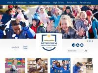 Bethlehemchristianschool.org