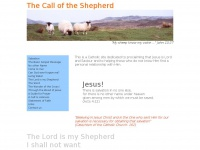 calloftheshepherd.co.uk Thumbnail