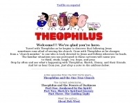 theophilus.org Thumbnail