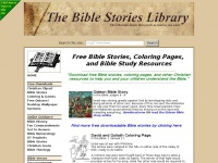 bible-stories-library.com