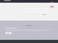 Pioneers-uk.org