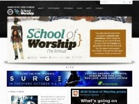 Theschoolofworship.org