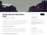 boundlessline.org Thumbnail