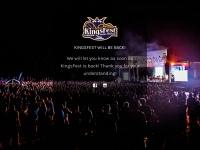 kingsfestival.com