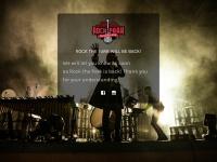 rocktheparkfest.com