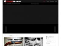 Transformed.org.uk