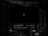 Thefearfactory.co.uk
