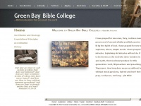 greenbaybiblecollege.org