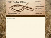anchorofhopetec.org Thumbnail