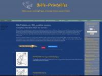 bible-printables.com