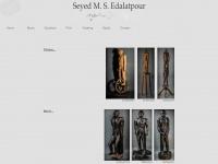 edalatpour.net Thumbnail