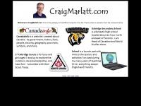 craigmarlatt.com
