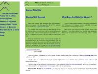 minuteswithmessiah.com
